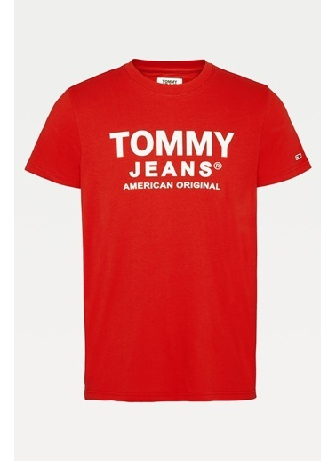Tommy Hilfiger Tişört Renkli